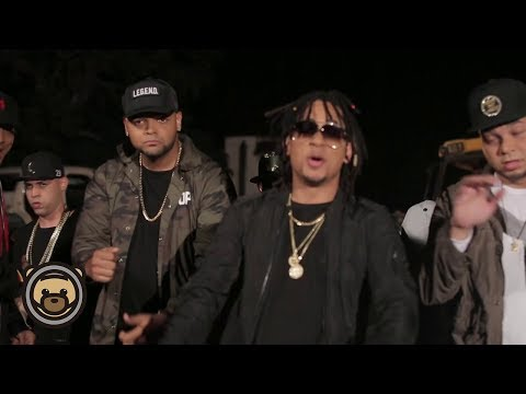 0 2233 - Ozuna Ft Alexio La Bestia, Pusho y Juanka El Problematik – Un Bellakeo (Official Video)
