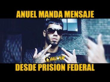 """0 2238 370x278 - Anuel manda fuerte mensaje a J Balvin """"nunca se olvidó de mi cuando yo estuve en la prisión"""" y más"""
