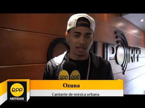 0 2239 - Ozuna - Concierto (Lima, Perú)