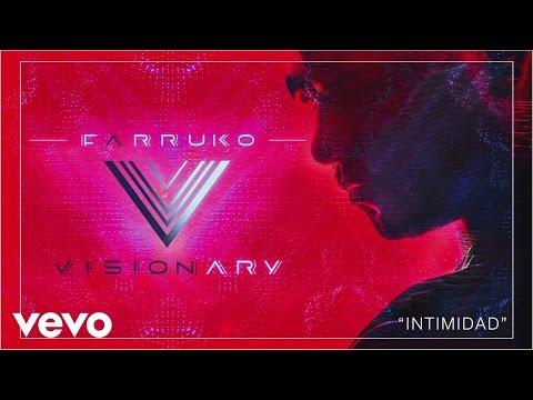 """0 2259 - ¿""""Intimidad"""" es el mejor tema de Visionary, el reciente disco de Farruko?"""