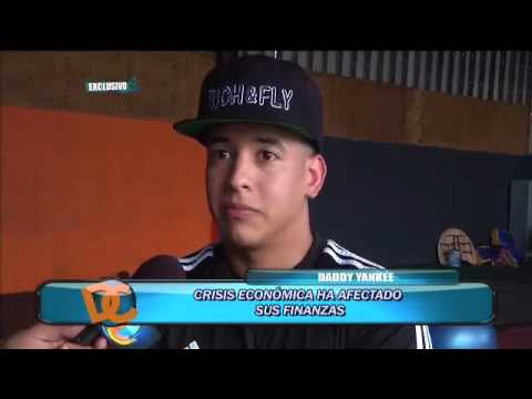"0 2268 - Daddy Yankee: ""Ya Yo le gané el primer round a Don Omar en el Madison"""