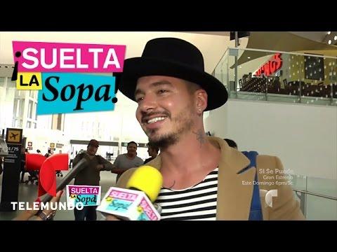 0 2281 - Angel & Khriz @ Sexy Se Solto La Sopa (Entrevista)