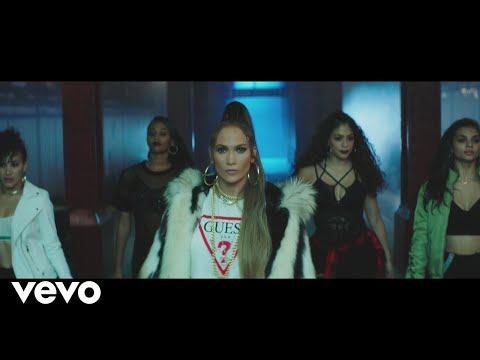 0 229 - Jennifer Lopez Ft. Wisin – Amor, Amor, Amor (Official Video)