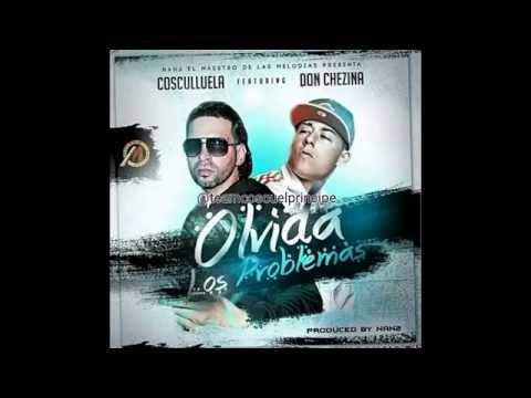 0 2290 - RKM @ Olvida Los Problemas (Official Preview)