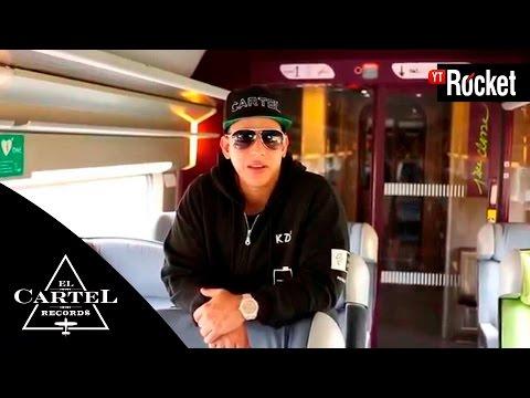0 2311 - Daddy Yankee Trotamundos (Europa 2015)