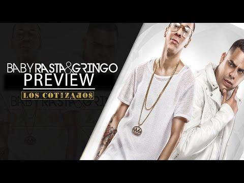0 2321 - Baby Rasta & Gringo - Los Cotizados (Album Preview)