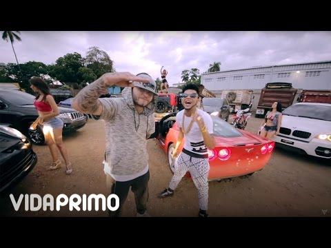 0 2327 - El Mayor Clasico Ft. Farruko – Chapa De Callejon (Official Video)
