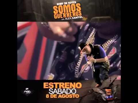0 2329 - Kenny Fuentes & JP El Sinico – Entrevista (2013)
