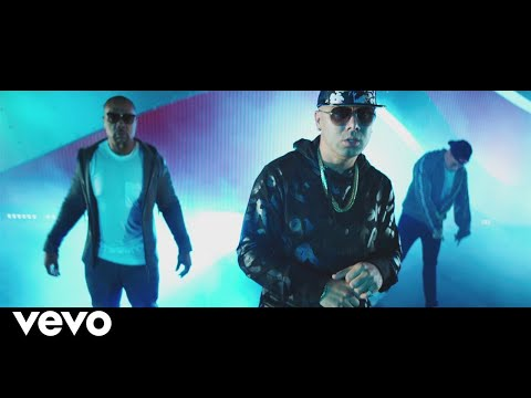 0 233 - Wisin Ft. Timbaland Y Bad Bunny - Move Your Body