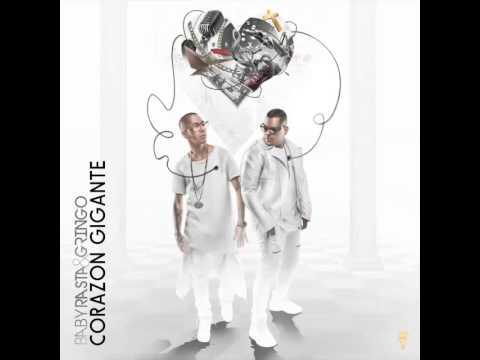 0 2338 - Baby Rasta & Gringo - Corazón Gigante (Los Cotizados) (Preview)