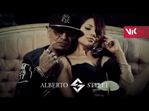 0 2372 - Alberto Stylee – Si Te Convenzo (Official Video)