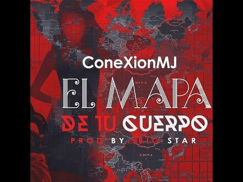 0 2374 - Conexion MJ – Mapa De Tu Cuerpo (Official Preview)