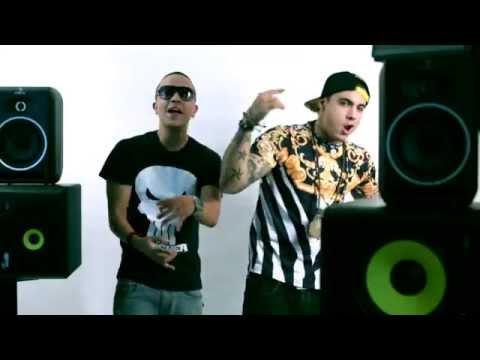0 2385 - Golden Gun Ft Alexander Dj, Jolgito & Flowsito - Somos Buenos (Video Oficial)