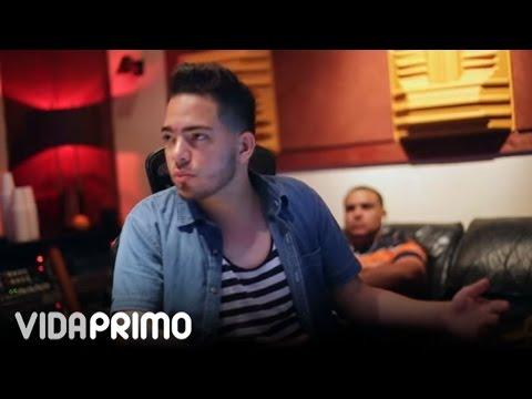 HighTV Cap. 5 - Studio Session (Yandar & Yostin)