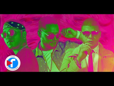 0 2390 - Rayo y Toby Ft. Farruko - PowerTrip (Remix) (Video Letra)