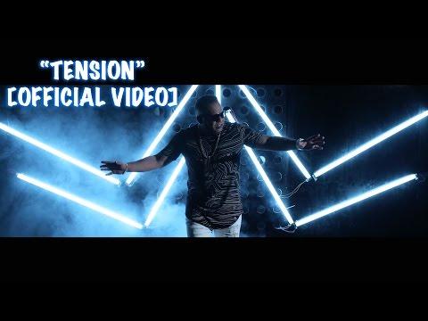0 2398 - Divino Ft. Pusho, Alexio La Bestia & D.OZi – Tensión (Official Video)