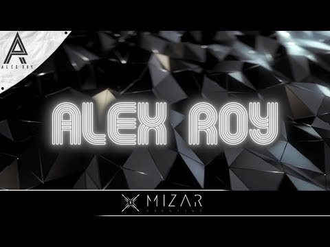 0 2406 - Alex Roy Ft. Pipe Calderon - Sigo Aqui (Video Letra)