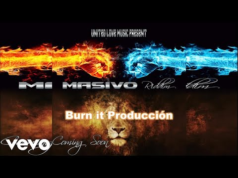 0 2447 - Masivo Riddim (Coming Soon)