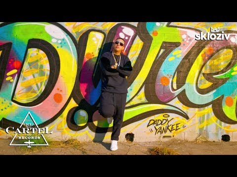 0 2449 - Daddy Yankee – Dura (Video Oficial)
