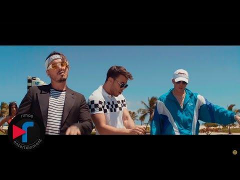 0 279 - Bad Bunny Ft. J Balvin Y Prince Royce  – Sensualidad (Video Oficial)