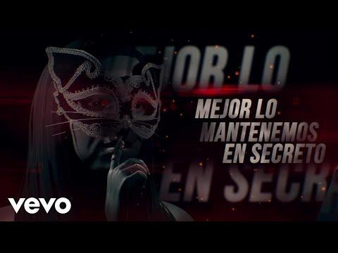 0 319 - El Potro Alvarez Ft. Ozuna – Secreto (Video Lyric)