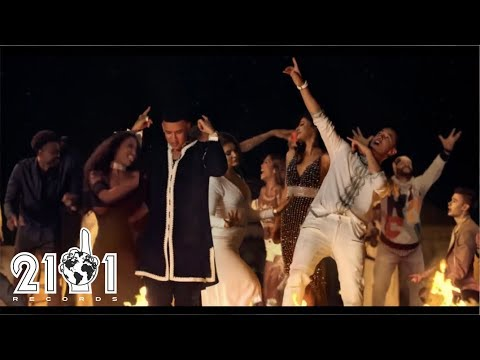 0 321 - RedOne, Daddy Yankee, French Montana y Dinah Jane – Boom Boom (Official Video)