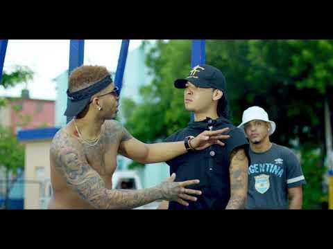 0 335 - Amenazzy Ft. La Manta – Los Mismos Tenis (Official Video)