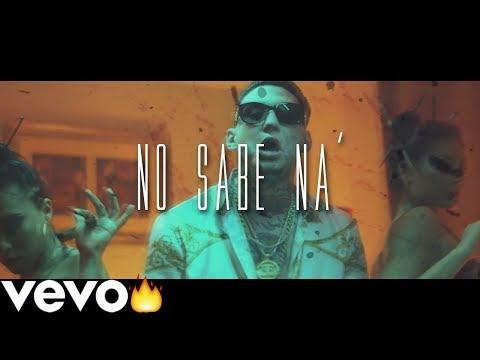 0 385 - Lary Over Feat. Benny Benni - No Sabe Na´(Vídeo Concepto)