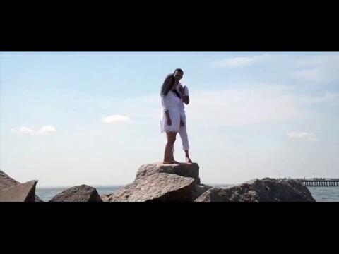 0 400 - Fredo Nares – Princesa (Video Oficial)