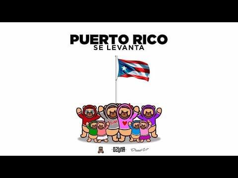 0 428 - Puerto Rico Se Levanta – Ozuna (Video)