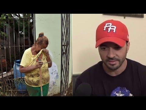0 444 - Artistas de Puerto Rico tristes por su país después de huracán maira / Tienes que verlo
