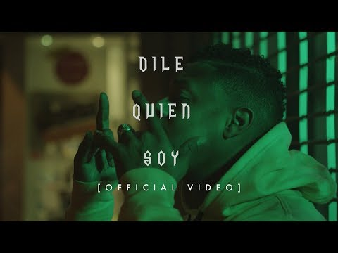 0 48 - Fuego – Dile Quien Soy (Official Video)