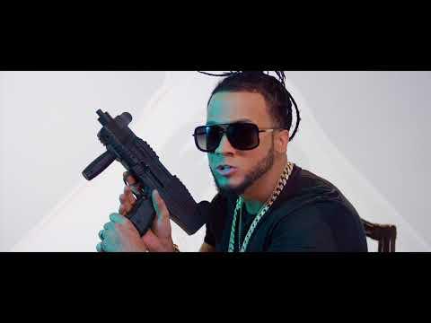 """0 483 - El Alfa """"El Jefe"""" – UZI (Video Oficial)"""