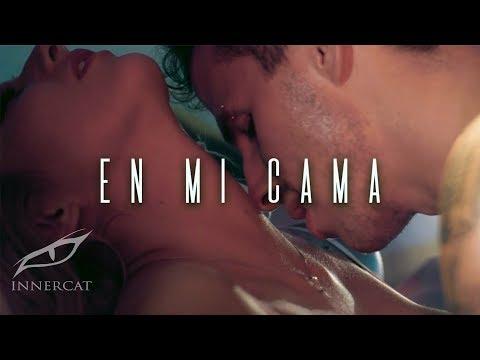 0 486 - Ale Mendoza Ft. Justin Quiles – En Mi Cama (Official Video)