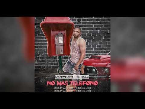 0 493 - Findy La Sensación - No Mas Teléfono (Official Preview)