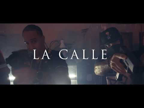 0 494 - Blingz Ft. Darell, Bryant Myers Y D.Ozi – La Calle (Official Video)
