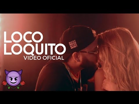 0 500 - Alex Rose Ft. Jory Boy – Loco Loquito (Official Video)