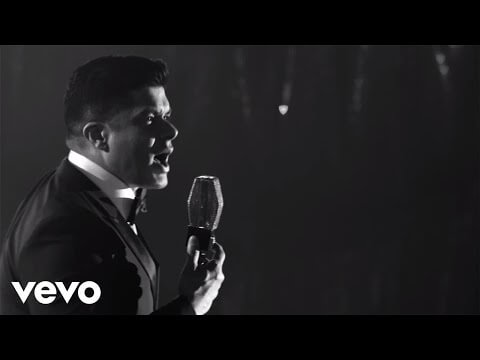 0 508 - Jerry Rivera - Me Hace Daño Amarte (Video Oficial)