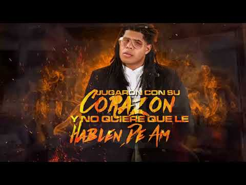 0 515 - Young Izak Ft. Clandestino Y Yailemm, Osquel Y Amaro – Anda Sola (Official Remix) (Video Lyric)