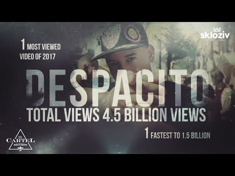 0 59 - Daddy Yankee presenta: 2017 Year In Review