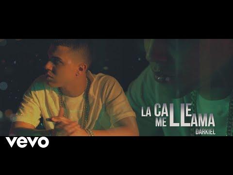0 598 - Darkiel – La Calle Me Llama (Official Video)