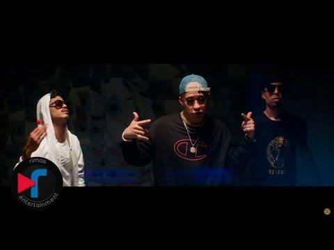 0 606 - Gigolo Y La Exce Ft Bad Bunny – Sexto Sentido (Official Video)