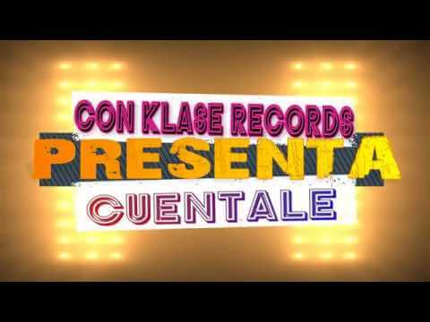 0 616 - Ac Black - Cuéntale (Official Video)