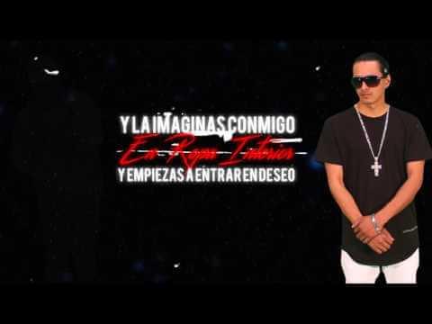 0 627 - C One Ft. Carlitos Rossy – Fantasías (Video Lyric)