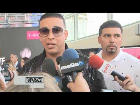 """0 643 - Daddy Yankee – """"El Trap no es nuevo para mi"""""""