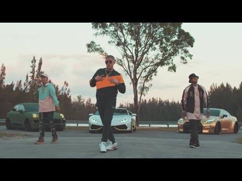 0 656 - Bad Bunny Ft. Farruko, Nicky Jam y King Kosa – Si Tú Lo Dejas (Official Video)