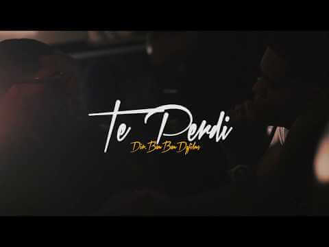 0 674 - Almighty Ft. Pusho – Te Perdi (Official Video)