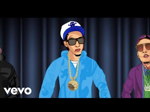 0 704 - Filarmonick Ft. Lary Over y Jon Z – Young Daddy (Official Video)