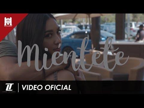 0 721 - Lenny Tavárez – Miéntete (Official Video)