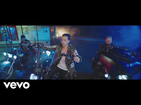 0 724 - Prince Royce Ft. Farruko - Ganas Locas (Official Video)